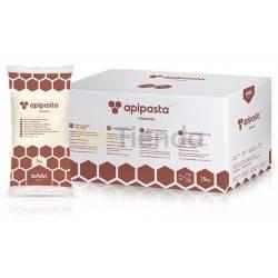 Alimentacion Alimento Apipasta con Vitaminas 1kg (Caja 15kg) Alimentación en pasta compuesto principalmente de sacarosa, lo que