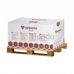 Alimentacion Alimento Apipasta con vitaminas Palet (900 kg) Alimentación en pasta compuesto principalmente de sacarosa, lo que l