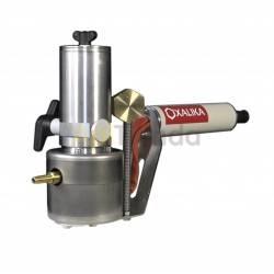 Sanidad Oxalica Pro Fast 12V, vaporizador de acido oxalico Sublimador de ácido oxálico Pro Fast cuenta con dispensador semiautom