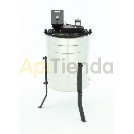 """Extractores Extractor 4 cuadros reversible, sin eje, electrico línea Basic El extractor semi-automático reversible manual """"Lyson"""