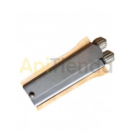 Accesorios y cuadros Tensor de alambre cuadros. mango madera Muy practico para tensar los alambres de los cuadros, con mango de