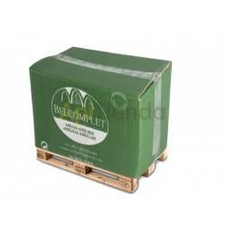 Alimento para abejas Alimento Beecomplet Invierno Palet 960 kg Beecomplet invierno alimento especial para el mantenimiento en lo
