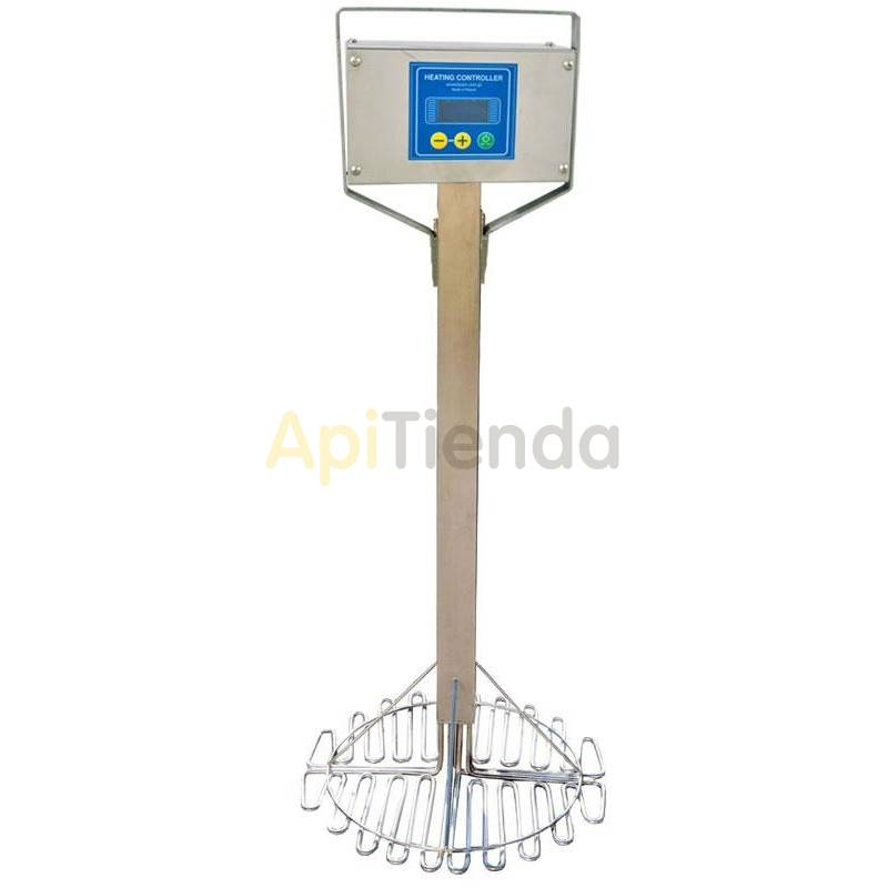 Electrical resistance 500mm, 220V power supplyPower 4×375WSize 500mm×1100mmDigital thermostat, Resistors and hot cameras, , LYSO