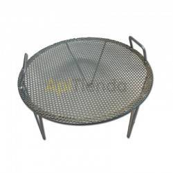 Inicio Cedazo bidon 200 litros Fabricado en acero galvanizado