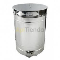 Maduradores y cubos  Madurador 200L (aprox. 270kg) Classic Fabricado en acero inoxidable de alta calidad Cuenta con un grifo ta