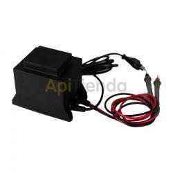 Cera  Transformador eléctrico 20V/40V Los transformadores eléctricos nos facilitan el trabajo a la hora de laminar los cuadros,