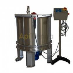 Maquinaria Centrifuga de operculo profesional Centrifugadora de opérculo con capacidad para 75 kg aproximados Incluye variador