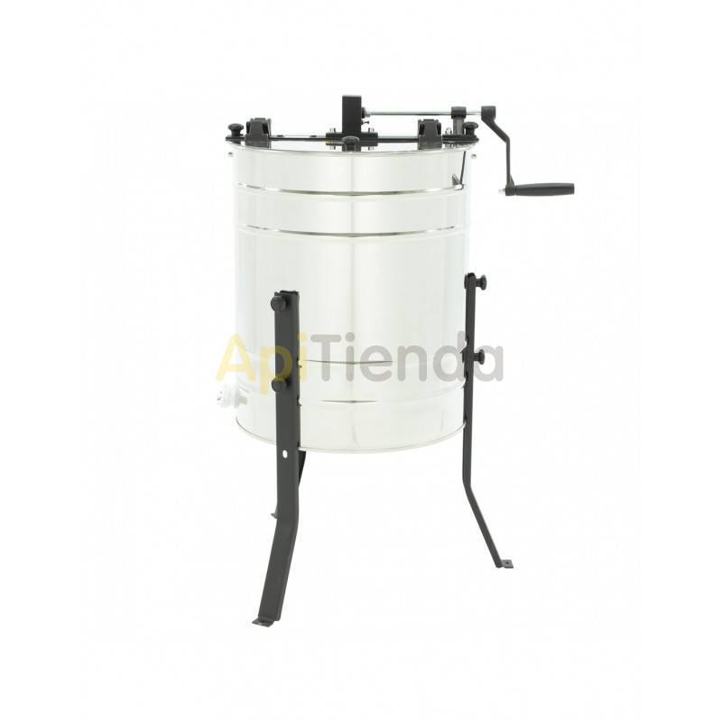 Extractores Extractor manual tangencial de 3 cuadros Universal BASIC   Extractor tangencial de 3 cuadros, manual.Basic Cuadr