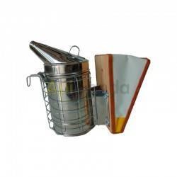 Ahumadores Ahumador artesania inoxidable con proteccion antichispa Ahumador fabricado en acero inoxidable AISI 304 de 0,4 mm y