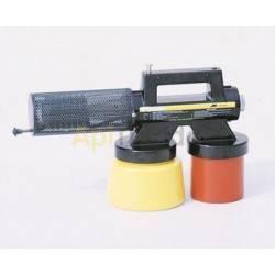 Sanidad Fureto vaporizador con calientador a gas Nuevo fureto vaporizador, caracterizado por su serpentín fabricado en acero ino