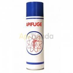 Inicio Apifuge spray 500 ml Apifuge es un spray cuya función es simular el humo de un ahumador. Perfecto para realizar pequeñas