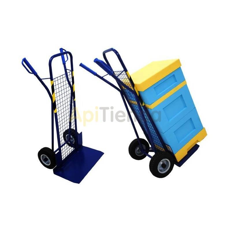 Transporte de colmenas y miel Carretilla de transporte colmenas mod. 1  Carretilla de transporte colmenas mod. 1 Producto de b