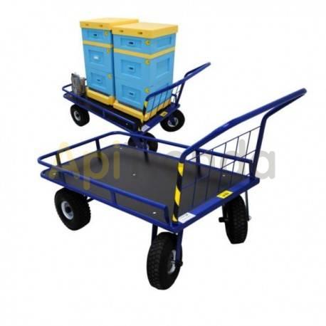 Transporte de colmenas y miel Carretilla de transporte colmenas mod. 2  Carretilla de transporte colmenas mod. 2  Producto de