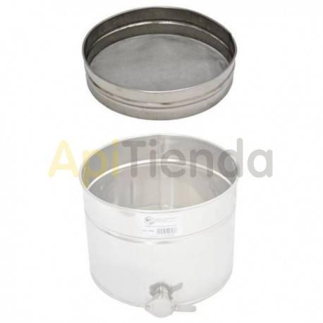 Filtro madurador 300 L