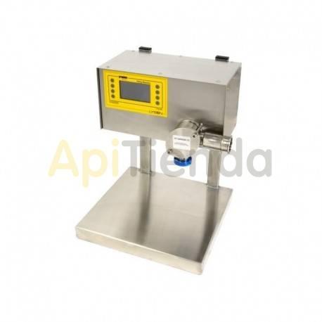 Envasadoras y bombas de trasiego Envasadora de miel PREMIUM   Fabricado en acero inox. alimentario de alta calidad Permite en