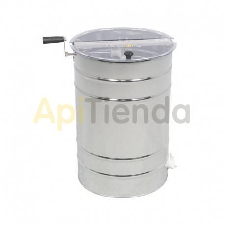 Extractor tangencial 2 cuadros manual Minima