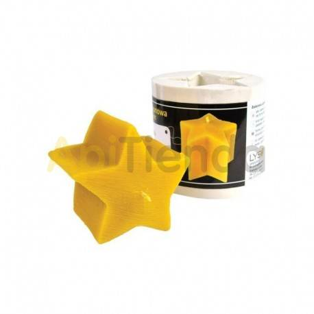 Molde Estrella