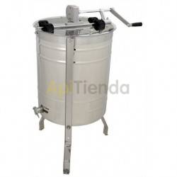 Extractor tangencial 3 cuadros universal, manual CLASSIC
