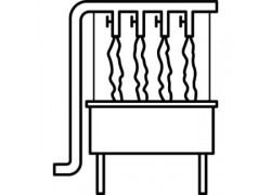 Faucets and hoses