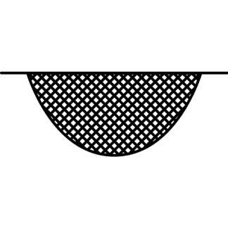 Honey filters